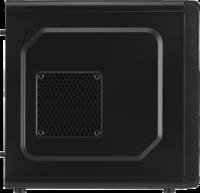 Aerocool QS-180 Mini Tower Case