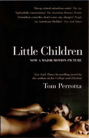 Little Children by Tom Perrotta image