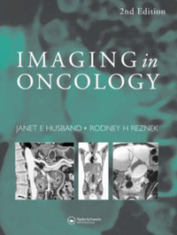 Imaging in Oncology image