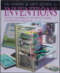 Great Inventions by Anita Ganeri image