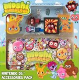 Moshi Monsters 7-in-1 Accessory Pack - Katsuma (Nintendo 3DS/DSi/DS Lite) for Nintendo 3DS