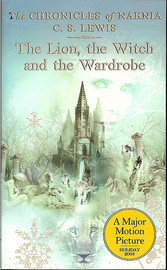 Chronicles of Narnia Boxed Set (Complete 7 Books) by C.S Lewis image