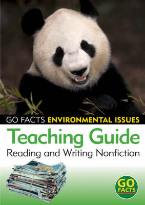 Environmental Issues Teaching Guide