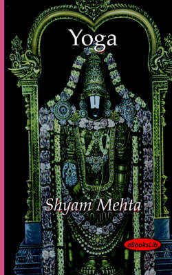 Yoga by Shyam Mehta