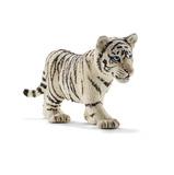 Schleich: Tiger Cub White