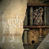Vii - Sturm Und Drang (Limited Digipack Edition) by Lamb Of God