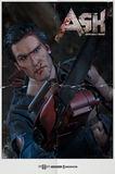 "Evil Dead: Ash Williams - 12"" Figure"