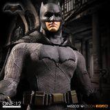 Batman v Superman: 1:12 Batman - Collective Action Figure