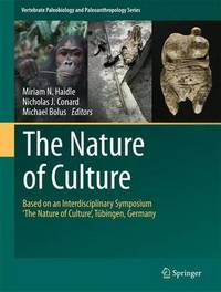 The Nature of Culture image