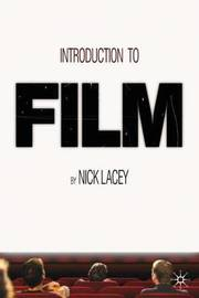 Introduction to Film by Nick Lacey image