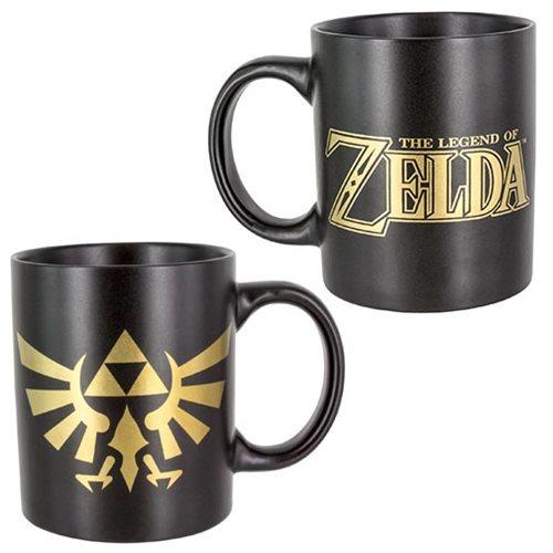 The Legend of Zelda - Hyrule Mug