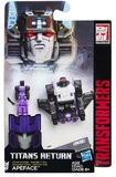 Transformers: Generations - Titan Master Apeface