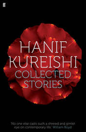 Collected Stories by Hanif Kureishi image