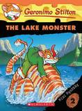 The Lake Monster (Mini Mystery #2) by Geronimo Stilton