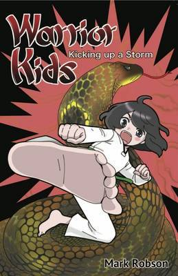 Kicking Up a Storm image