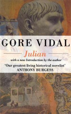 Julian by Gore Vidal image