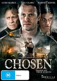 Chosen on DVD
