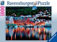 Ravensburger: Bergen -1000pc Puzzle