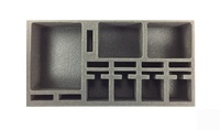 Battle Foam: Star Wars Generic - Small, Medium & Large Ship Foam Tray (BFM-2.5) image