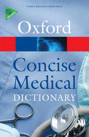 Concise Medical Dictionary image