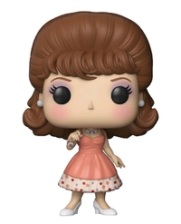 Pee-wee's Playhouse - Miss Yvonne Pop! Vinyl Figure