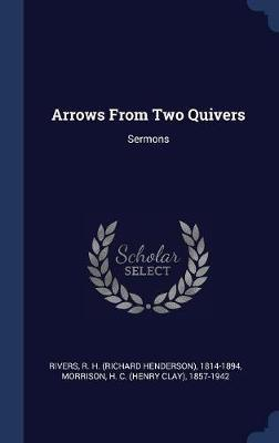 Arrows from Two Quivers