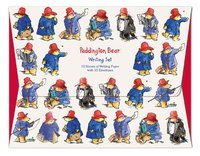 Museums & Galleries: Writing Set - Paddington Bear