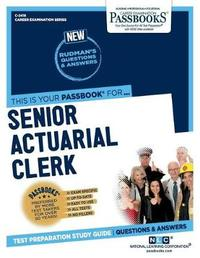 Senior Actuarial Clerk by National Learning Corporation image