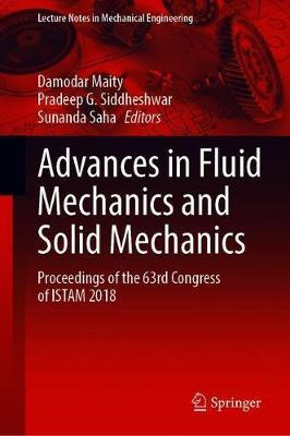 Advances in Fluid Mechanics and Solid Mechanics