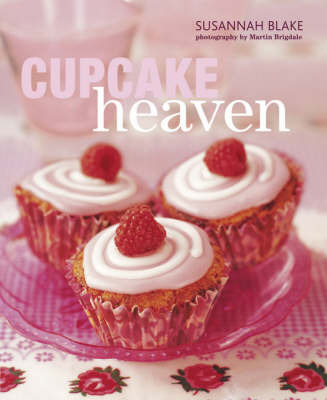 Cupcake Heaven by Susannah Blake image