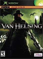 Van Helsing for Xbox