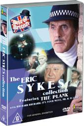 The Eric Sykes Collection on DVD