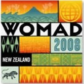 WOMAD New Zealand 2008 by Various