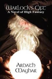 Warlock's Gift by Ardath Mayhar image