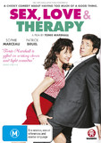 Sex, Love & Therapy on DVD