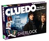 Cluedo - Sherlock Edition