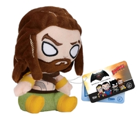 Batman v Superman: Mopeez Plush - Aquaman