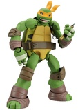 TMNT Revoltech: Michelangelo - Articulated Figure