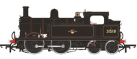 Hornby: Wainwright H Class 0-4-4T Late BR image