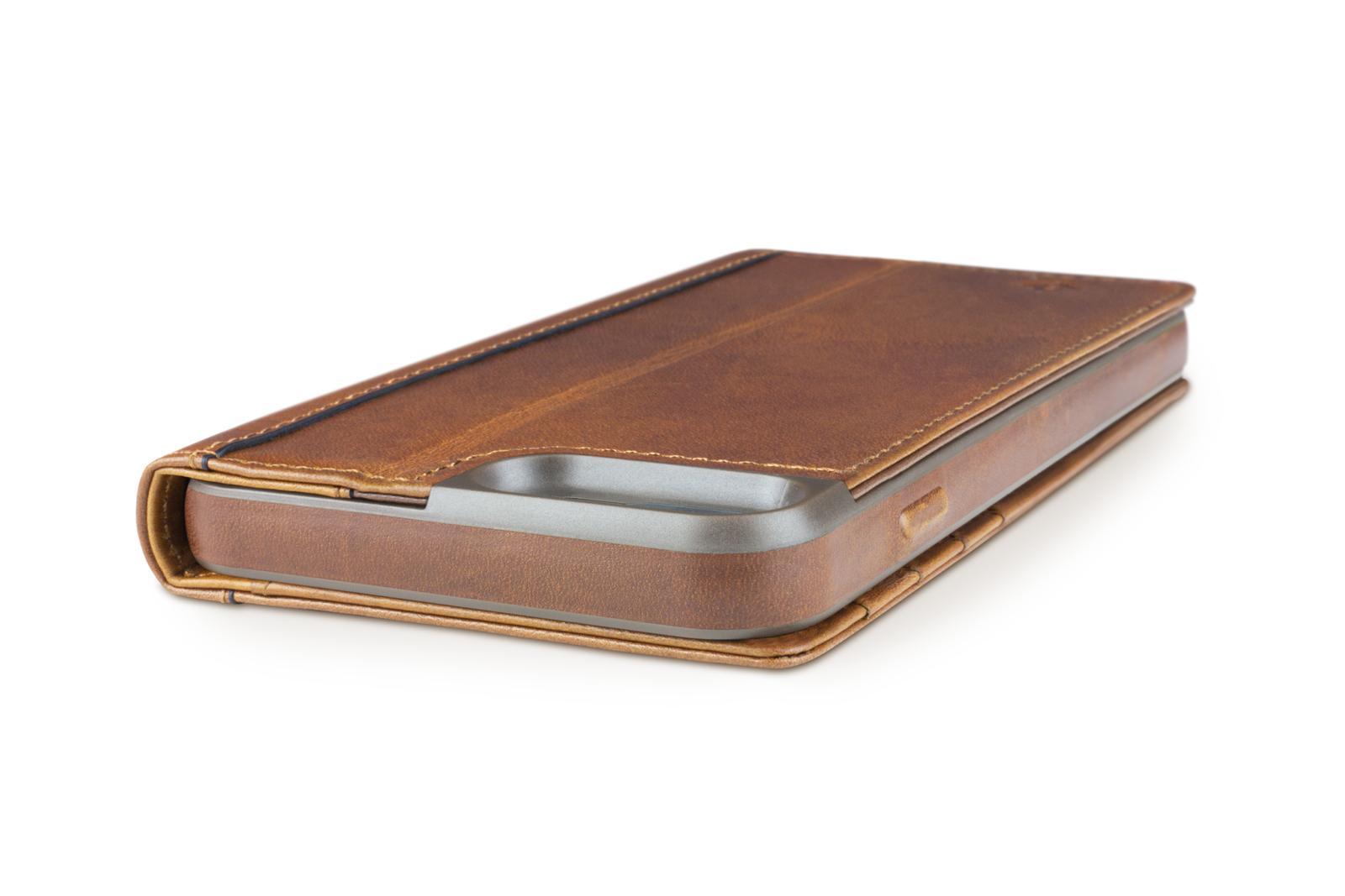 Twelve South Journal for iPhone 7 Plus (Cognac) image