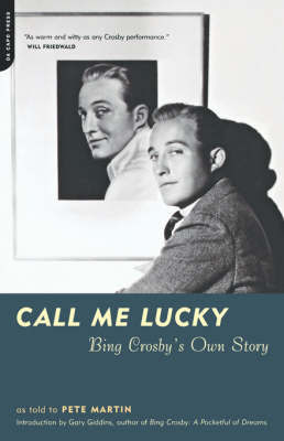 Call Me Lucky by Bing Crosby image