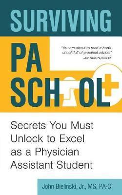 Surviving Pa School by John Bielinski Jr