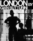 Gian Butturini: London by Gian Butturini