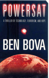 Powersat by Ben Bova image