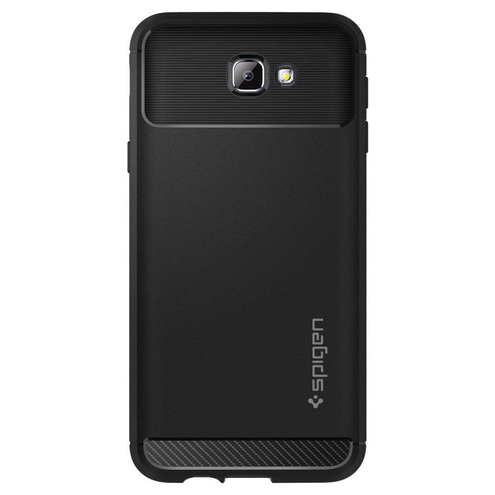 Spigen: Galaxy J5 Prime/On5 - Rugged Armour Case (Black) image
