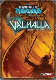 Champions of Midgard: Valhalla - Expansion