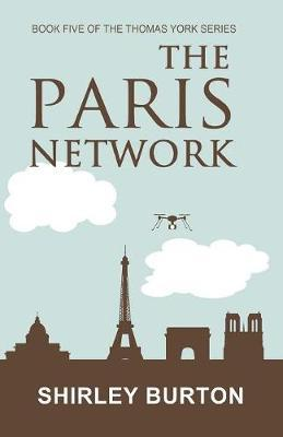 The Paris Network by Shirley Burton
