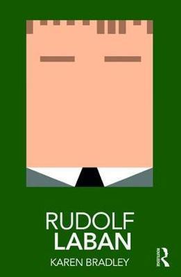Rudolf Laban by Karen Bradley image