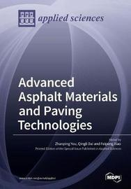 Advanced Asphalt Materials and Paving Technologies image