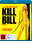 Kill Bill - Volume 1 on Blu-ray